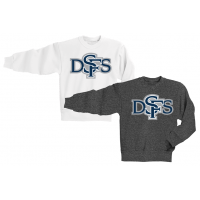 Youth SFDS Crewneck Sweatshirt