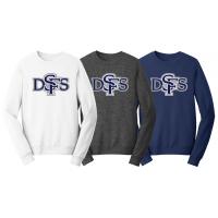 Adult SFDS Crewneck Sweatshirt