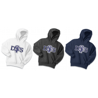 Youth SFDS Pullover Hoodie